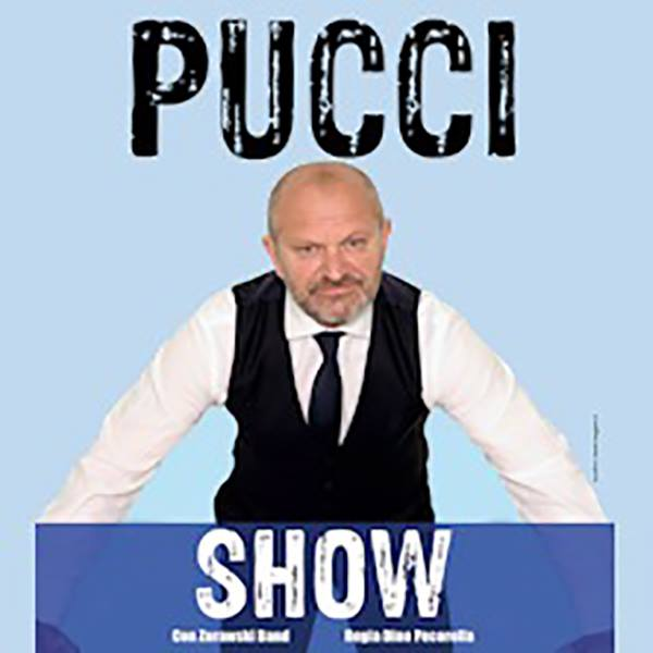 pucci show